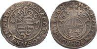 Groschen 1623  DW Sachsen-Altenburg Johann Philipp und seine drei Brüde... 235,00 EUR