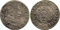 Groschen 1627 Polen-Danzig, Stadt Sigismund III. 1587-1632. sehr schön +  60,00 EUR