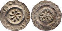 Pfennig  1286-1296 Bamberg, Bistum Arnold von Solms 1286-1296. sehr sch... 35,00 EUR