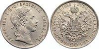Haus Habsburg 20 Kreuzer 1853  A vorzüglich - Stempelglanz Franz Joseph ... 50,00 EUR  zzgl. 3,50 EUR Versand