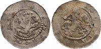 Böhmen Denar (ab 1120 Prägeschwäche, sehr schön Wladislaus I. 1109-1118 ... 150,00 EUR  zzgl. 3,50 EUR Versand