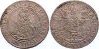 Taler 1558 Sachsen-Ernestinisches Gesamthaus (nach Verlust de Johann Fr... 825,00 EUR