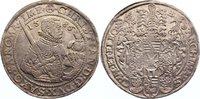 Taler 1586  HB Sachsen-Albertinische Linie Christian I. 1586-1591. fast... 385,00 EUR