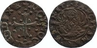Sesino 1570-1577 Italien-Venedig Alvise Mocenigo I. 1570-1577. sehr sch... 40,00 EUR