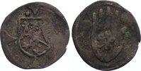 Heller nach 1451 Sachsen-Altenburg, Stadt  selten, sehr schön  60,00 EUR