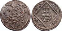 Körtling 1 1623 Würzburg, Bistum Philipp Adolph von Ehrenberg 1623-1631... 30,00 EUR