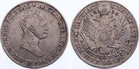 5 Zloty 1830  KG Polen Nikolaus I. von Rußland 1825-1855. leicht justie... 225,00 EUR  zzgl. 3,50 EUR Versand