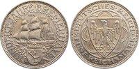 5 Reichsmark 1927  A Weimarer Republik Gedenkmünzen 1918-1933. kl. Krat... 495,00 EUR kostenloser Versand