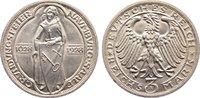3 Reichsmark 1928  A Weimarer Republik Gedenkmünzen 1918-1933. winz. Ra... 150,00 EUR  zzgl. 3,50 EUR Versand