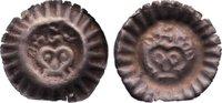 1477-1503 Mecklenburg Magnus II. und Balthasar 1477-1503. kl. Randfeh... 100,00 EUR  zzgl. 3,50 EUR Versand