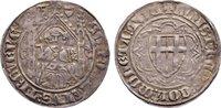 pfennig 1362-1388 Trier, Erzbistum Kuno II. von Falkenstein 1362-1388. ... 125,00 EUR  zzgl. 3,50 EUR Versand
