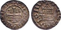 Denar  1021-1036  Köln, Erzbistum Pilgrim 1021-1036 und Kaiser Konrad 1... 100,00 EUR  zzgl. 3,50 EUR Versand