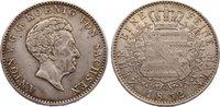 Taler 1832  S Sachsen-Albertinische Linie Anton 1827-1836. Avers leicht... 85,00 EUR  zzgl. 3,50 EUR Versand