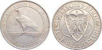 5 Reichsmark 1930  A Weimarer Republik Gedenkmünzen 1918-1933. sehr sch... 125,00 EUR  zzgl. 3,50 EUR Versand