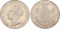 Doppeltaler 1841  G Sachsen-Altenburg Joseph 1834-1848. fast Stempelgla... 2775,00 EUR Gratis verzending