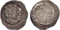 Pfennig 1215-1250 Nürnberg, Reichsmünzstätte Friedrich II. 1215-1250. s... 70,00 EUR  plus 4,50 EUR verzending