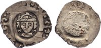Pfennig 1268-1273 Nürnberg, Reichsmünzstätte Ludwig der Strenge von Bay... 145,00 EUR  plus 4,50 EUR verzending