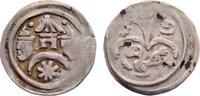 Pfennig 1205-1235 Ungarn Andreas II. 1205-1235. sehr schön  55,00 EUR  zzgl. 3,50 EUR Versand