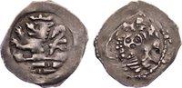 Herzoglicher Pfennig, 1250 Regensburg, herzogliche und bischöfliche Mzs... 35,00 EUR  zzgl. 3,50 EUR Versand