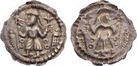 Brakteat 1146-1154 Dänemark Anonym Nordjütland 1146-1154. selten, fast ... 2200,00 EUR kostenloser Versand
