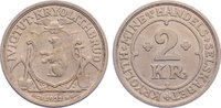 2 Kroner 1922 Grönland Private Münzen und Zeichen. vorzüglich  125,00 EUR  zzgl. 3,50 EUR Versand
