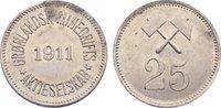25 Öre 1 1911 Grönland Private Münzen und Zeichen. am Rand korrodiert, ... 55,00 EUR  zzgl. 3,50 EUR Versand