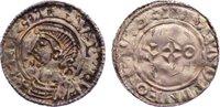 Pfennig 1035-1042 Dänemark Hardeknut 1035-1042. selten, kleine Prüfmark... 2750,00 EUR kostenloser Versand