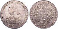 Ausbeutetaler 1768 Sachsen-Albertinische Linie Friedrich August III. 17... 325,00 EUR  zzgl. 3,50 EUR Versand