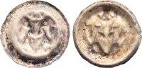 Brakteat  1310-1330 Helmstedt, Abtei Wilhelm II. von Hardenberg 1310-13... 95,00 EUR  zzgl. 3,50 EUR Versand