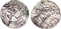 Denar 1037-1055 Böhmen Bretislaw I. 1037-1055, 1028-1034 Teilfürst von ... 875,00 EUR kostenloser Versand