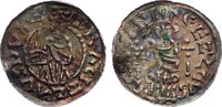 Denar 1037-1055 Böhmen Bretislaw I. 1037-1055, 1028-1034 Teilfürst von ... 225,00 EUR  zzgl. 3,50 EUR Versand