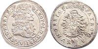 15 Kreuzer 1682  KB Haus Habsburg Leopold I. 1657-1705. leicht fleckig,... 150,00 EUR  zzgl. 3,50 EUR Versand