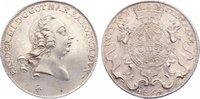 Konventionstaler 1764 Sachsen-Gotha-Altenburg Friedrich III. 1732-1772.... 895,00 EUR kostenloser Versand