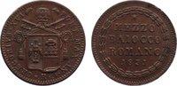 Cu 1/2 Baiocco 1831  R Italien-Kirchenstaat Gregor XVI. 1831-1846. vorz... 45,00 EUR  zzgl. 3,50 EUR Versand