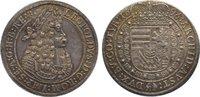 Taler 1696 Haus Habsburg Leopold I. 1657-1705. vorzüglich  435,00 EUR kostenloser Versand