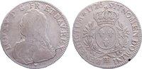 Ecu aux branches d´olivier 1 1726  BB Frankreich Ludwig XV. 1715-1774. ... 70,00 EUR  zzgl. 3,50 EUR Versand