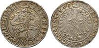 Taler 1549 Lübeck, Stadt  kl. Schrötlingsfehler am Rand, fast vorzüglic... 545,00 EUR kostenloser Versand