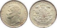 Taler 1867  B Sachsen-Albertinische Linie Johann 1854-1873. fast Stempe... 275,00 EUR  zzgl. 3,50 EUR Versand