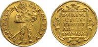 1/2 Dukat 1655 Besançon (Bisanz), Stadt  G...