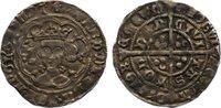 Groat 1461-1470 Großbritannien Edward IV. 1461-1470. sehr schön  225,00 EUR  zzgl. 3,50 EUR Versand