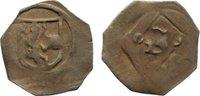 Pfennig 1452-1461 Salzburg, Erzbistum Sigismund I. 1452-1461. sehr schön  45,00 EUR  zzgl. 3,50 EUR Versand