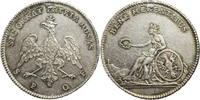Prämie zu 40 Kreuzer 1796-1806 Altdeutschland / Frankfurt Prämie der Ze... 70,00 EUR  zzgl. 5,00 EUR Versand