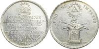 Silberabschlag vom 1 1/4 Dukaten 1745 Altdeutschland / Frankfurt Stadt ... 160,00 EUR kostenloser Versand