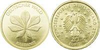 20 Euro 2014 Deutschland Bundesrepublik 'Kastanie' - A (Berlin) PP ... 300,00 EUR kostenloser Versand