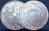 10 Euro 2012 Frankreich Gedenkserie: Frankreichs Regionen - Aquitanien ... 14,95 EUR