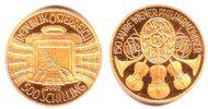 500 Schilling 1992 Österreich 150 Jahre Wiener Philharmoniker - Staatso... 329,00 EUR