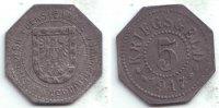 5 Pfennig 1917 Donaueschingen Notgeld des Standesh. Fürstenberg Donaues... 59,90 EUR