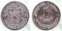 5 Pfennig 1917 Marktleuthen Notgeld der Marktgemeinde Marktleuthen - 5 ... 59,90 EUR  +  6,95 EUR shipping