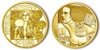 50 Euro 2014 Österreich Gustav Klimt - Judith II PP mit Box + Echtheits... 535,00 EUR  +  9,95 EUR shipping