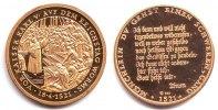 Goldmedaille 1967 Martin Luther Martin Luther auf dem Reichstag zu Worm... 298,00 EUR  +  9,95 EUR shipping